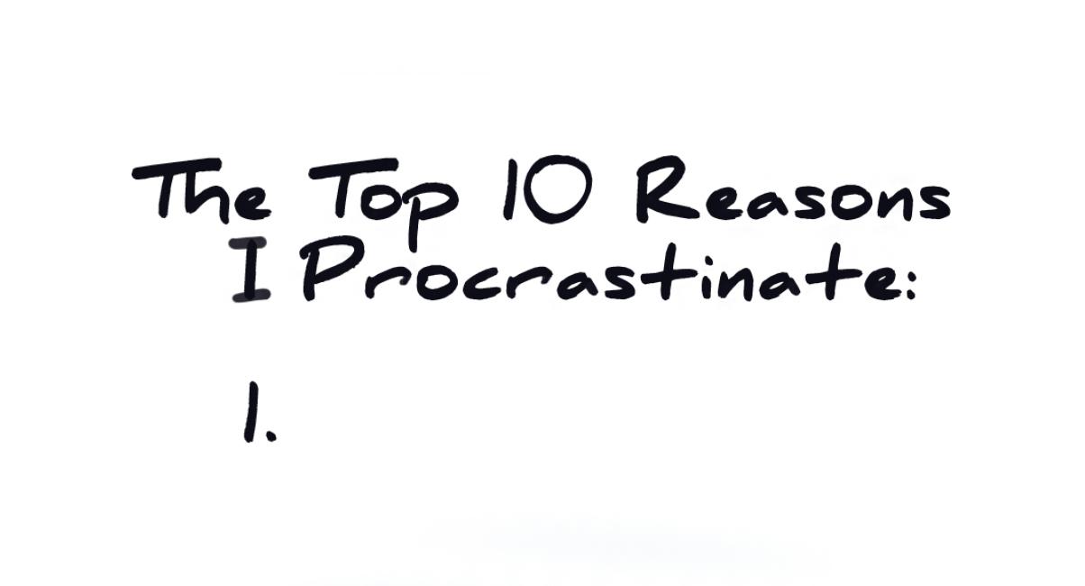 Essay on laziness