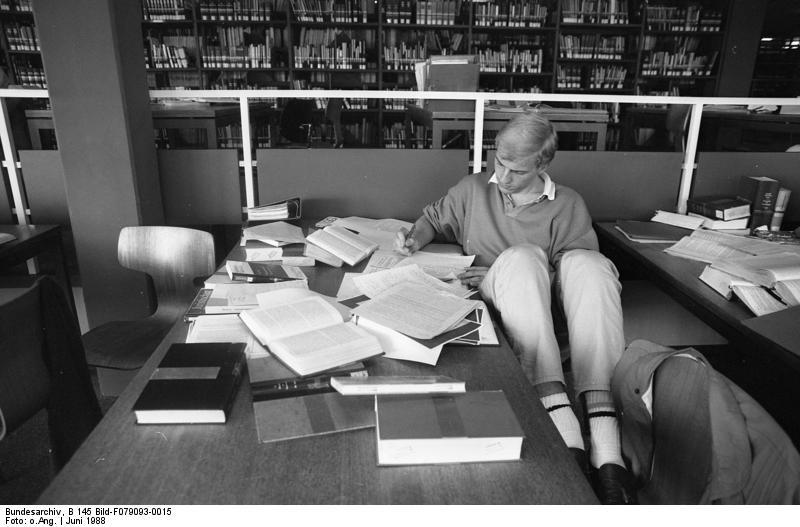 Göttingen, Universitätsbibliothek