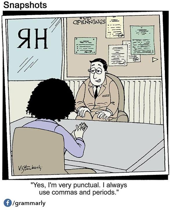 punctuation, Inigo Montoya, MontoyaMonday, Grammarly, grammar, writing