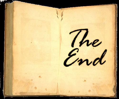 book, writing, novel, ending, Grammarly