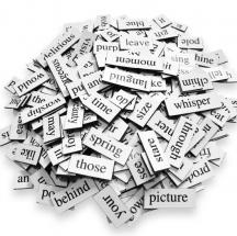vocabulary, Grammarly