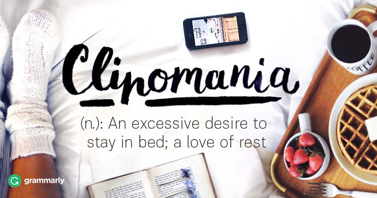 5 Interesting Words That Perfectly Describe Fridays