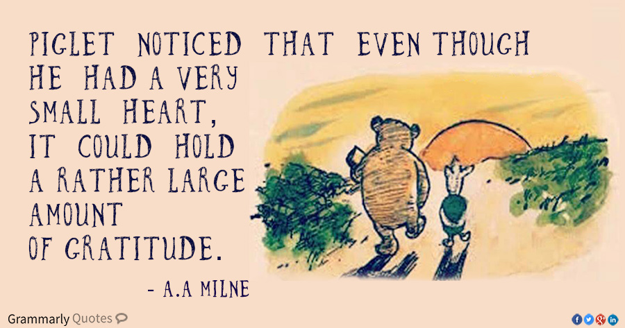 Winnie The Pooh Quotes About Life Pleasing Lisa's World 10 Winniethepooh Quotes That Will Make You