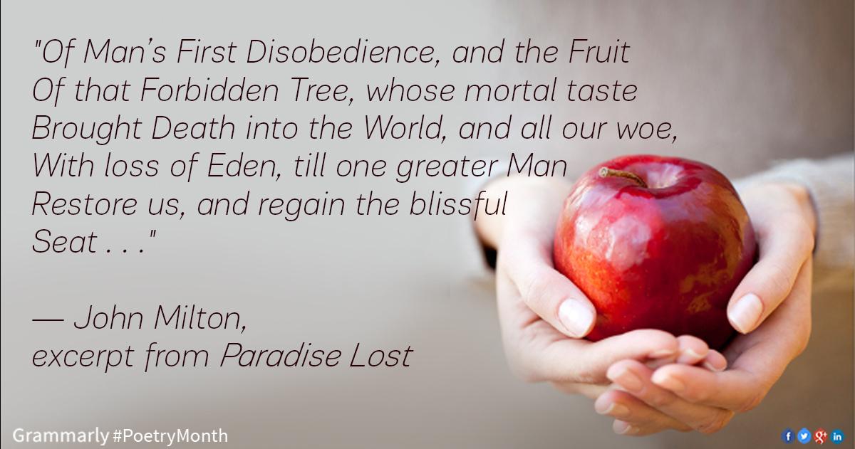 forbidden fruit lyrics fruit of the month