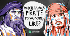 What kind of pirate are you?