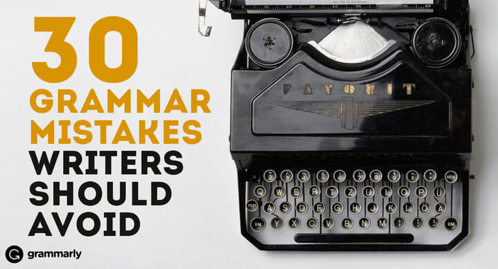 30 Bloggr Mistakes Writers Should Avoid