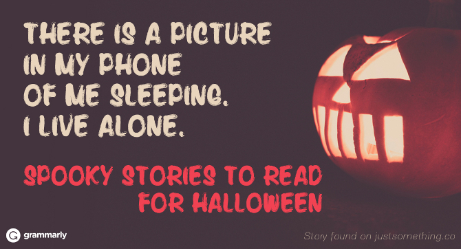 6 Spooky Stories to Read for Halloween