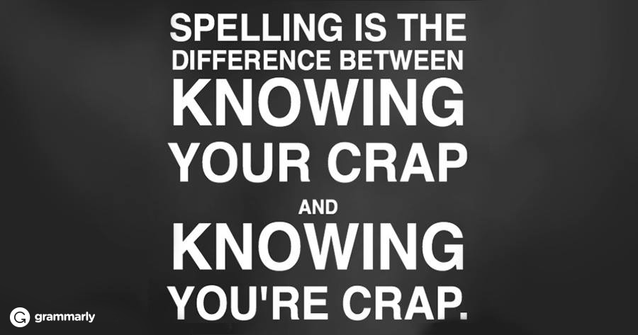 difference-between-your-crap-&-you're-crap