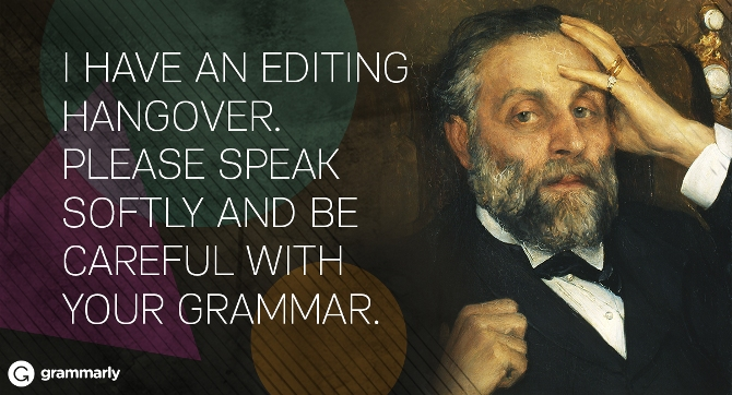 What's the Difference Between Copy Editing and Proofreading?