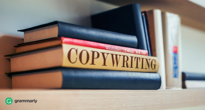 Top 5 Books on Copywriting