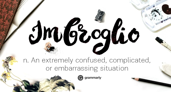 5 Truly Stunning Words You Should Use Regularly