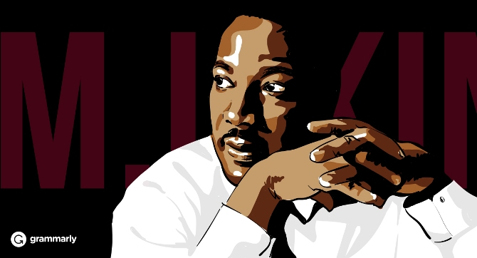 3 Works To Celebrate Martin Luther King Jr Grammarly Blog