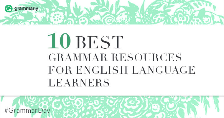 10 Best Bloggr Resources for English Language Learners
