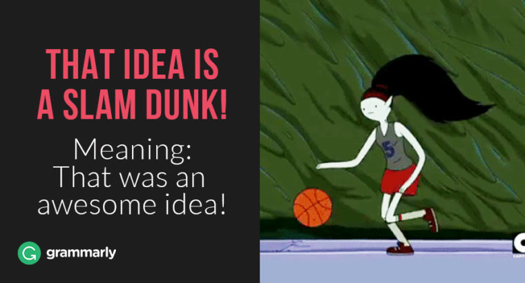 Basketball Idioms Every Language Lover Should Know