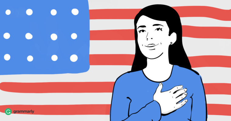 Understanding the American National Anthem for English Language Learners