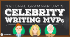 President Obama and Comedians Dominate Top 5 for Grammar on Twitter, Grammarly Research Finds