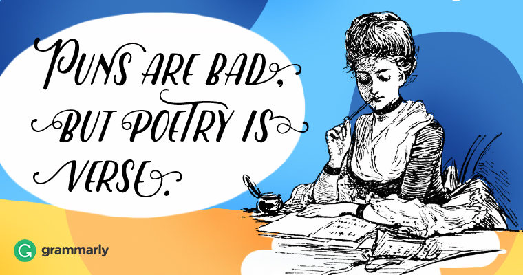 5 Ways to Celebrate Poetry Month
