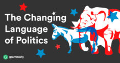 Study Shows Political Language Is Changing, Affects Parties Differently