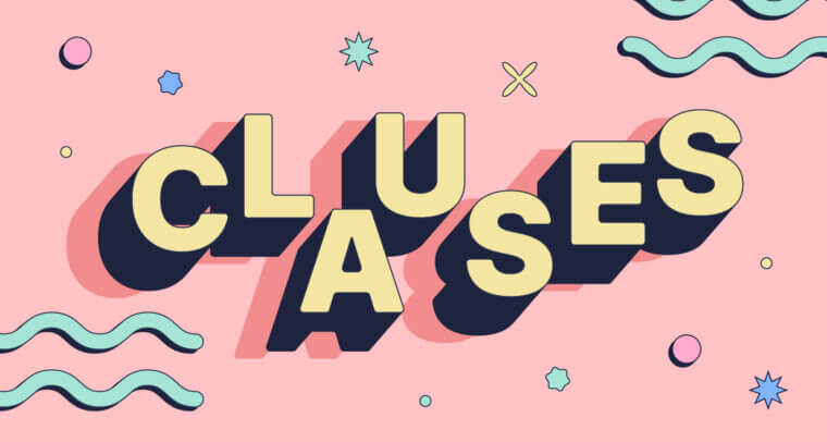 The Basics of Clauses in English