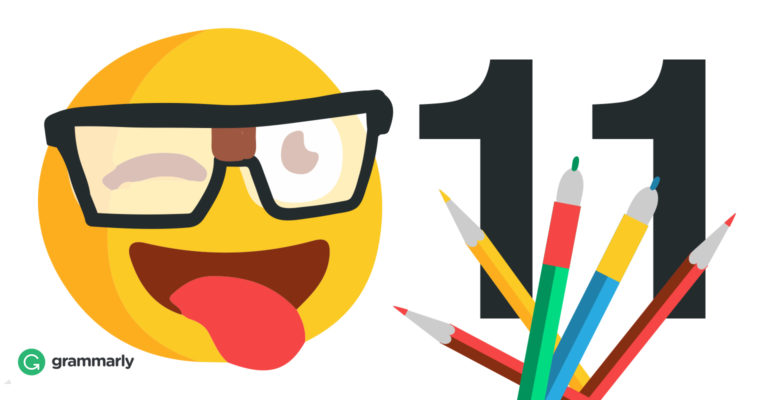 11 Emoji Tips to Save Your Texts | Grammarly Blog