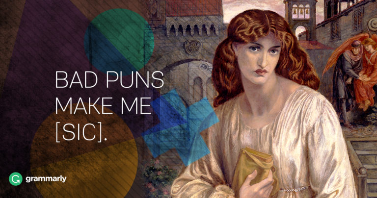 Do You Know What [Sic] Means? | Grammarly