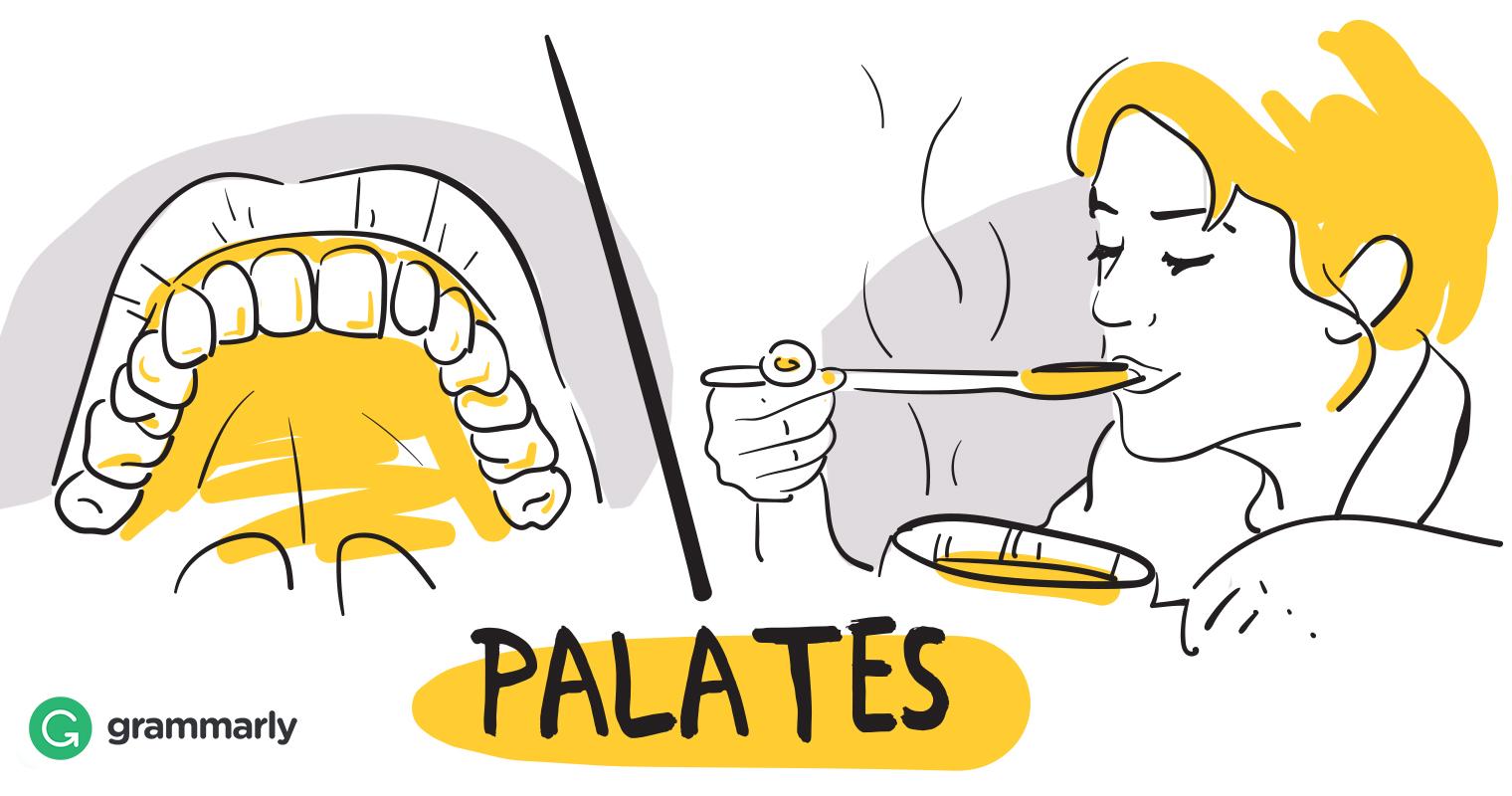 PALATES