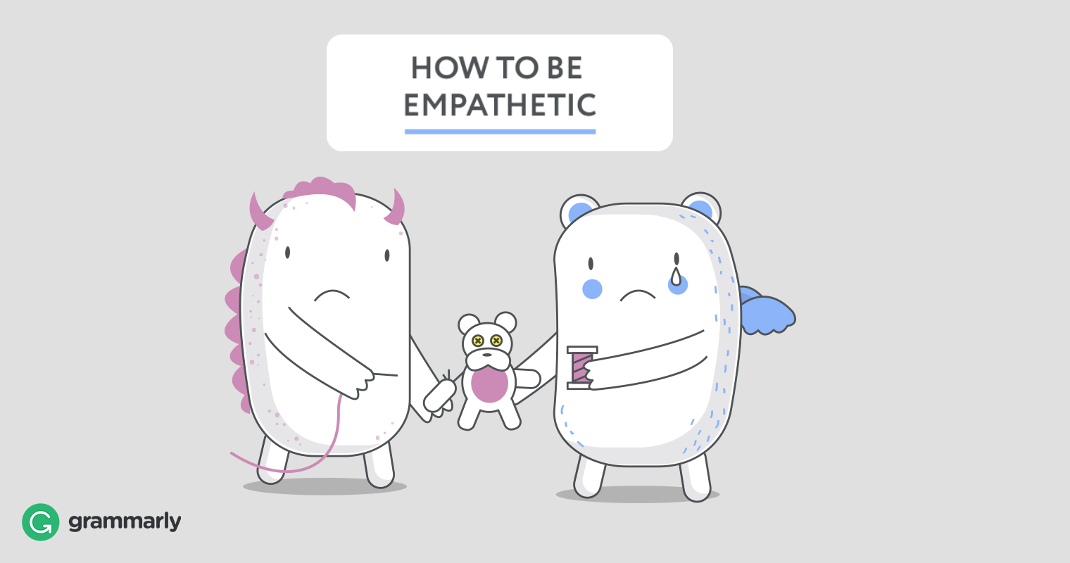 Empathetic example