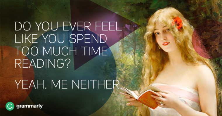 17 Bookish Jokes That Will Warm Your Heart