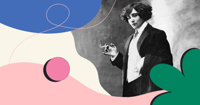 5 Authors Who You May Not Know Were Women