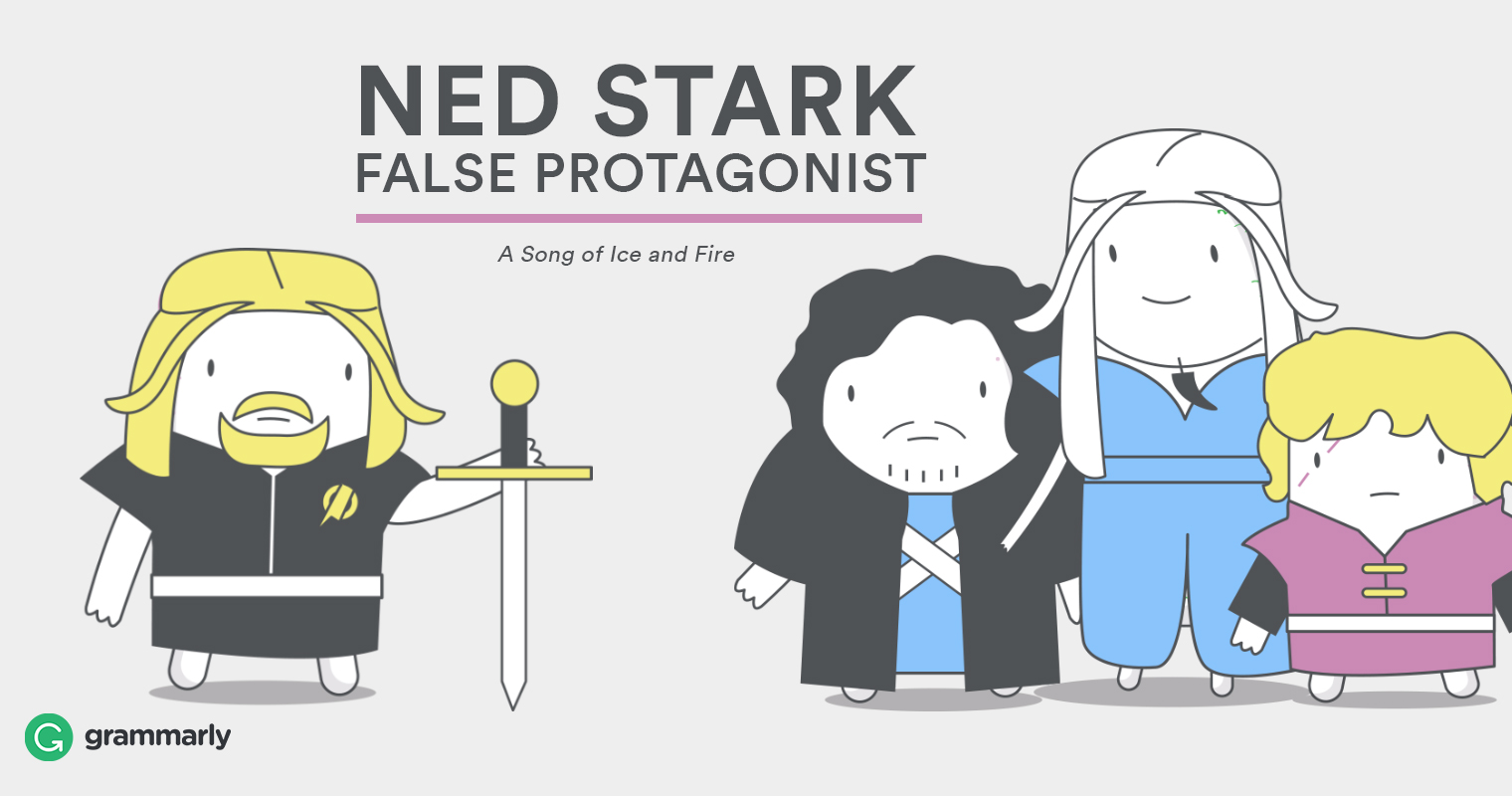 What Is A Protagonist Grammarly Blog