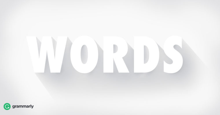 15 Words That Denote the Absence of Words