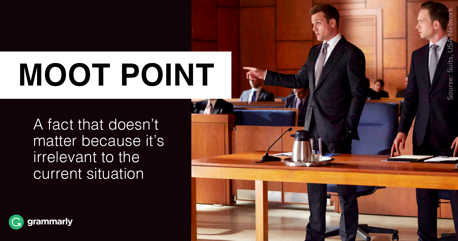 Moot Point image