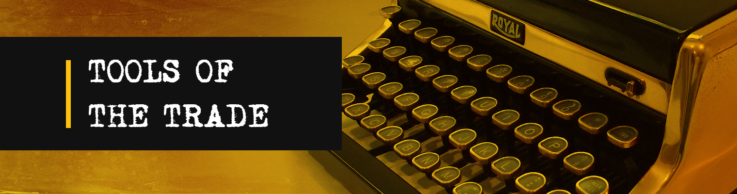 The Complete History of Writing Tools