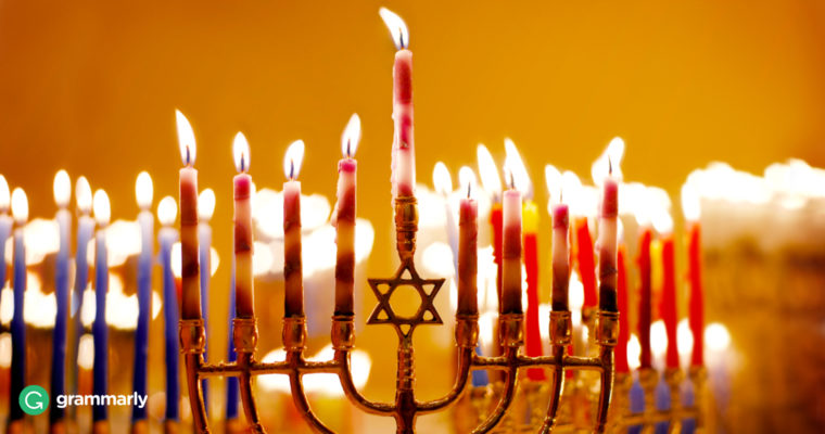 8 Great Hanukkah Reads