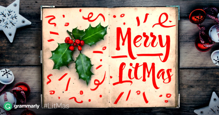12 Essential Books to Read on LitMas