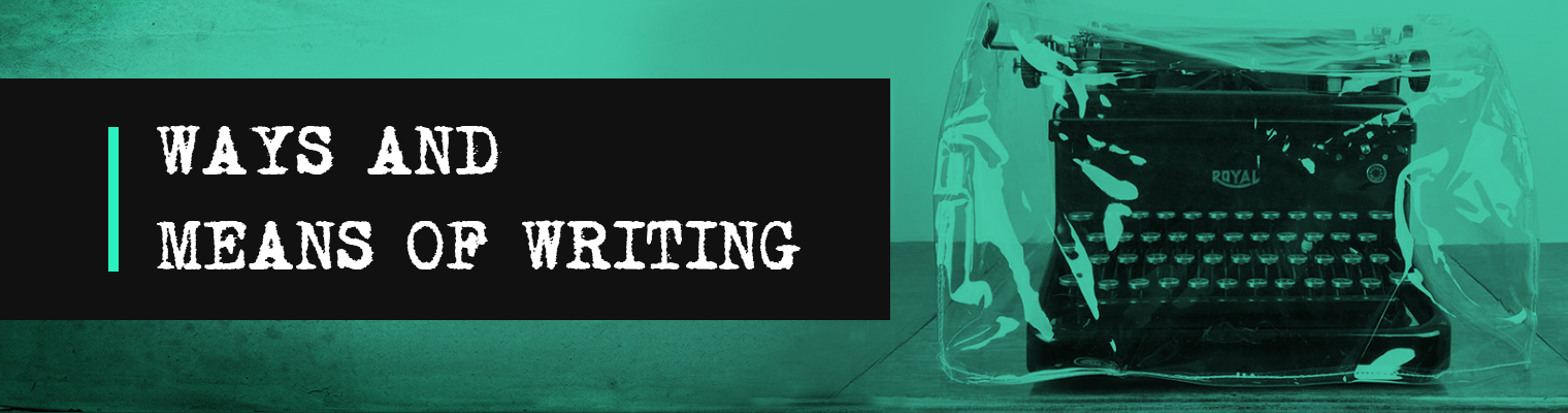 How Professional Writing Changed in 2016