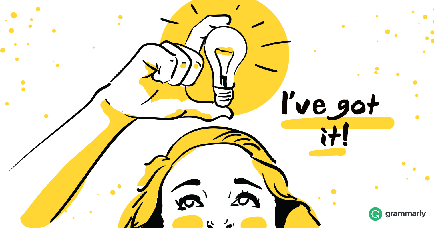21 Ways To Inspire Creativity When You Re Out Of Ideas Grammarly