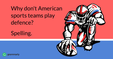All the Sports Words Only Americans Use