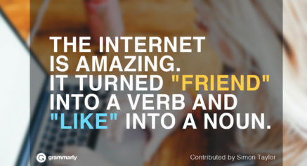 Why Grammar Matters in Your Content Marketing