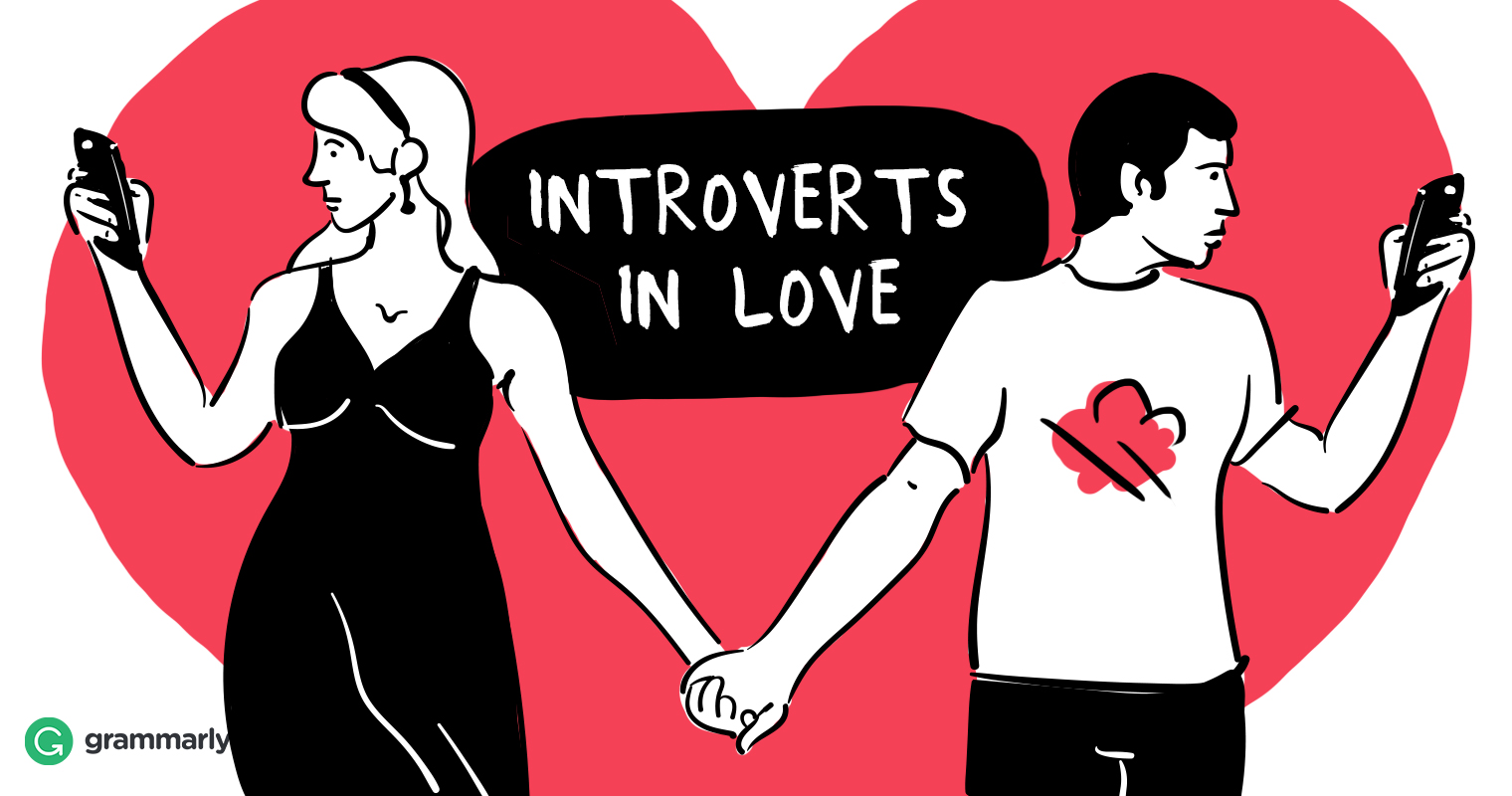 5 tips för dating en introvert
