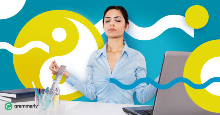 Find Your Zen When Coworkers Are Getting on Your Nerves