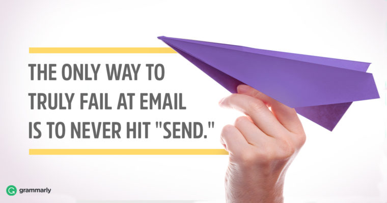 8 Email Tips for Introverts