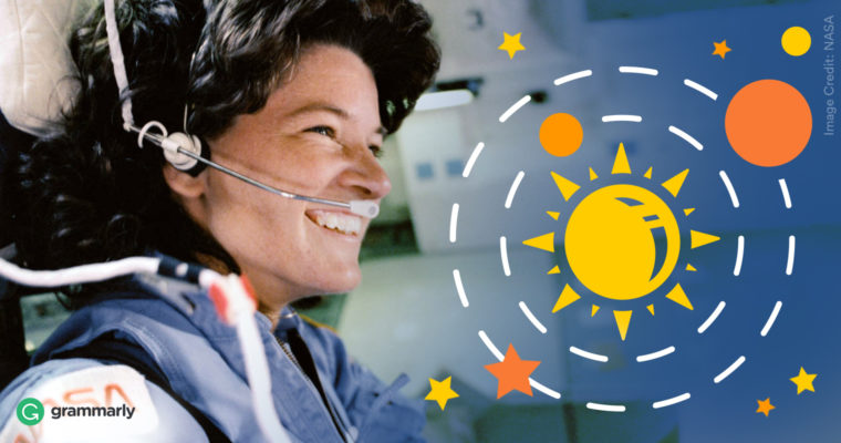 How Sally Ride Launched Her Career as the First American Woman in Space