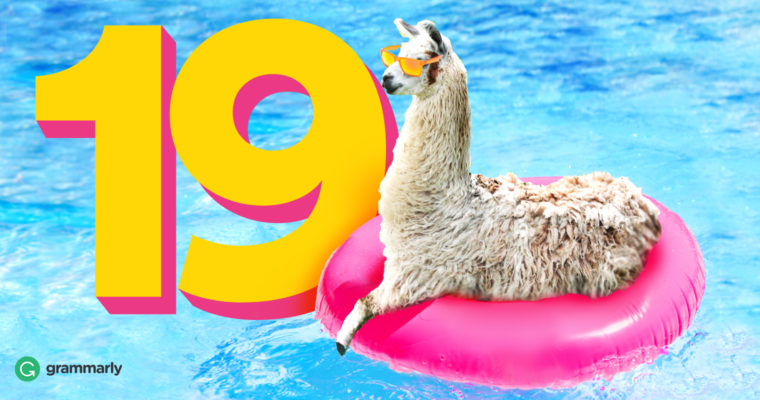 19 Llamas Who Get How You Feel After Vacation