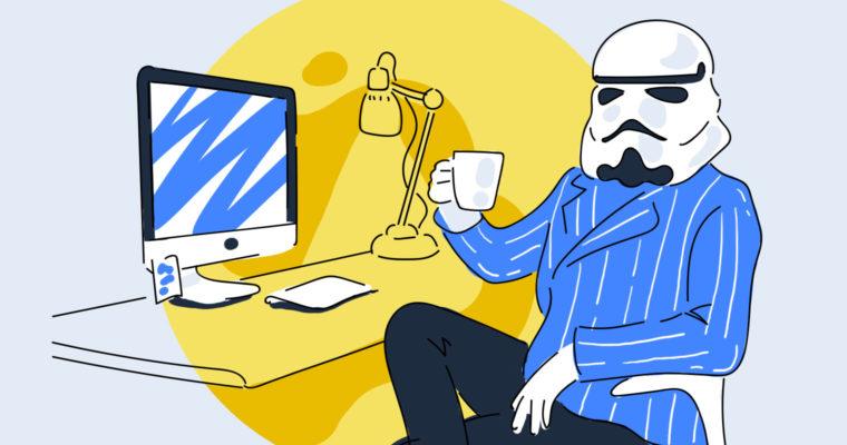 24 Fun Ways to Celebrate Star Wars Day