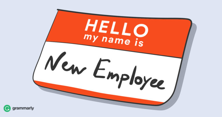 7 Noteworthy Tips for Your First Week at a New Job