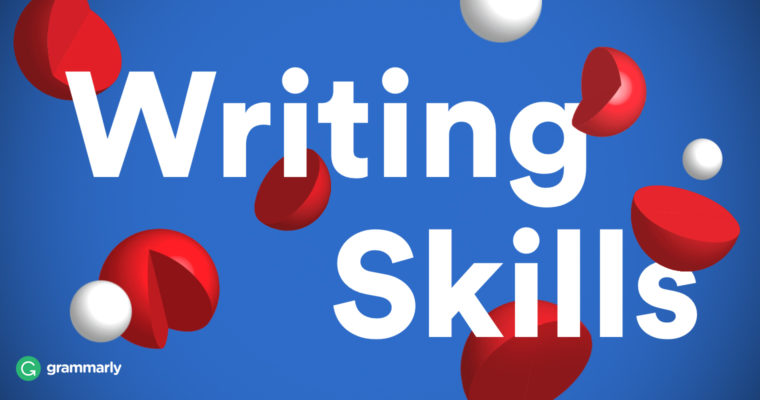 How to Improve Writing Skills in 15 Easy Steps