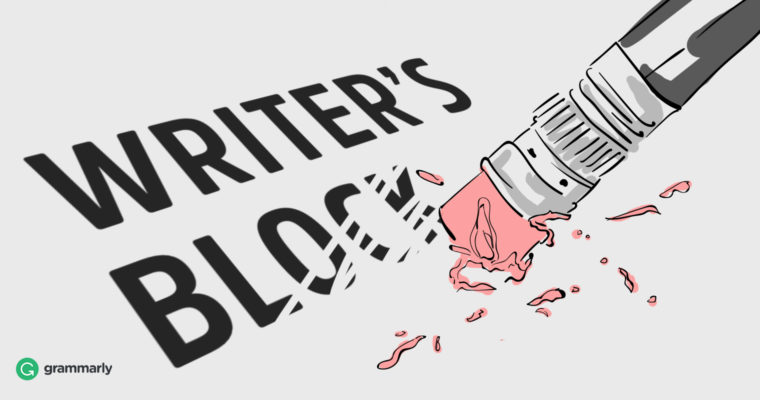 Beat Writer's Block: 5 Tips for Writing Your Best