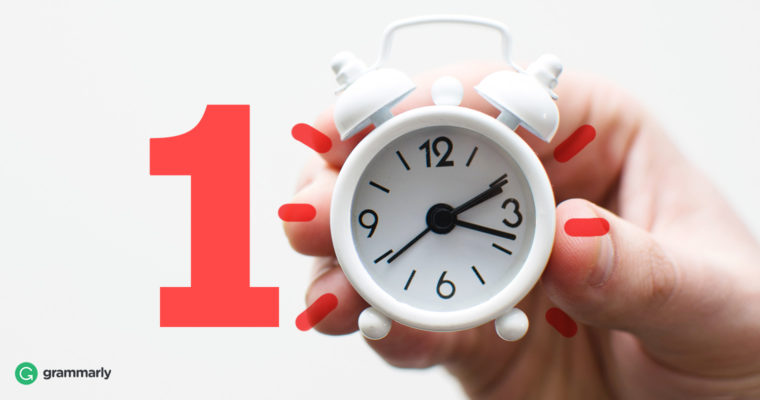 10 Ways to Save Time Every Day That Most People Ignore