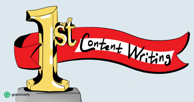 5 Things That Will Make You Better at Content Writing